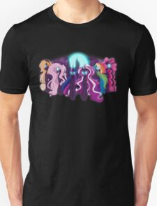 Nightmare Six T-Shirt