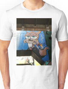 beaver by WRTISTIK Unisex T-Shirt