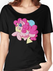 Chibi Pinkie Pie Women's Relaxed Fit T-Shirt