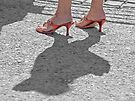 High heels by awefaul