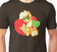 Chibi Apple Jack Unisex T-Shirt
