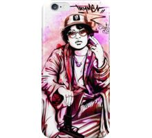 Dej Loaf - Try Me iPhone Case/Skin