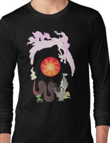 Of Chaos and Harmony Long Sleeve T-Shirt
