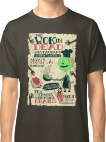 The Wok In Dead Classic T-Shirt