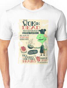 The Wok In Dead Unisex T-Shirt