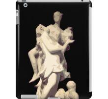 Statue iPad Case/Skin