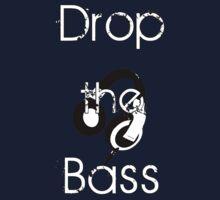 Drop The Bass Kids Clothes