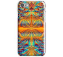 Fire Feather iPhone Case/Skin