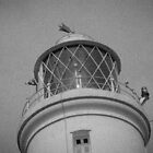 Southwold Lighthouse, Suffolk by TeresaMiddleton