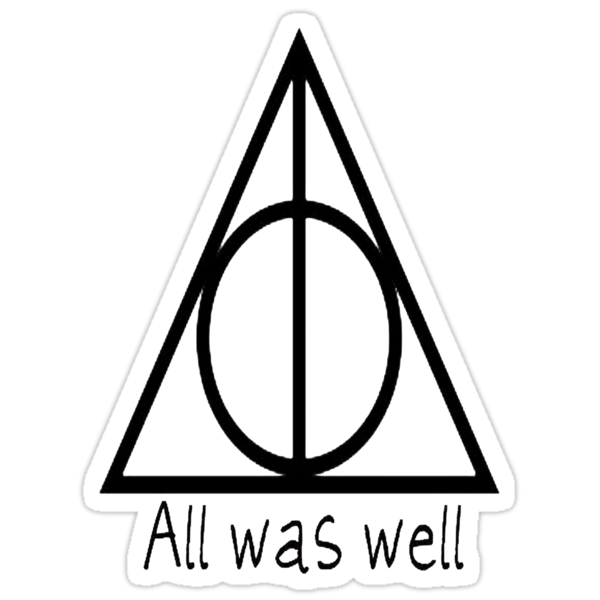 All Was Well by Lynsey Campbell