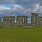 Stonehenge by Yukondick