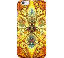 Yellow Pop iPhone Case/Skin