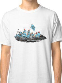 Team Zissou 2 Classic T-Shirt