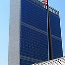 U.S. Mission to The United Nations , New York City by Alberto  DeJesus