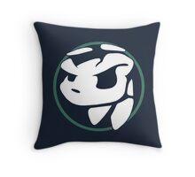 Daxter Logo Throw Pillow