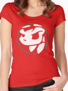 Daxter Logo Women's Fitted Scoop T-Shirt