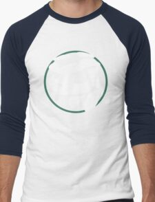 Daxter Logo Men's Baseball ¾ T-Shirt