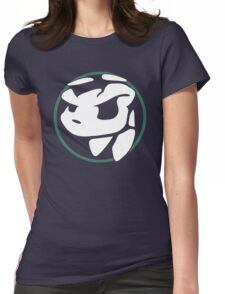 Daxter Logo Womens Fitted T-Shirt
