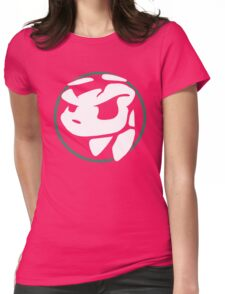 Daxter Logo Womens Fitted T-Shirt