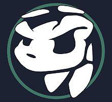 Daxter Logo by spyrome876