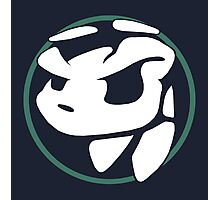 Daxter Logo Photographic Print