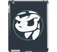 Daxter Logo iPad Case/Skin