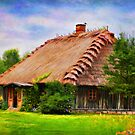 Museum of the Polish countryside-Bialystok by andy551