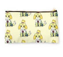 Isabelle - Animal Crossing Studio Pouch