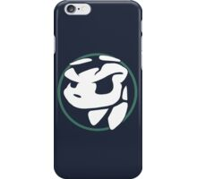 Daxter Logo iPhone Case/Skin