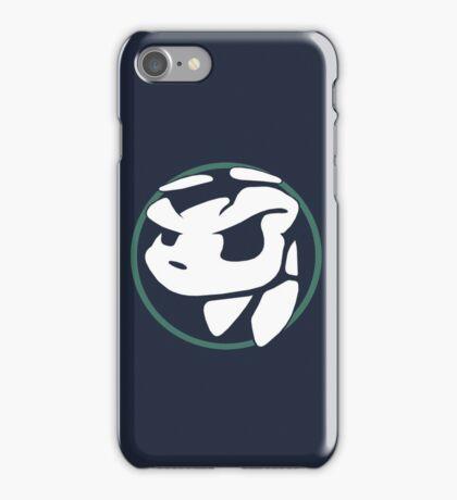 Daxter Logo iPhone Case/Skin