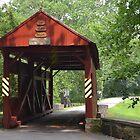 The Henry Bridge by Eileen Brymer