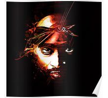 2pac 2015 Poster