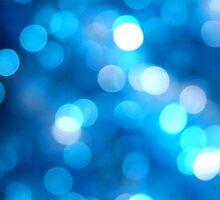 Blue Sparkled by mfreeburn