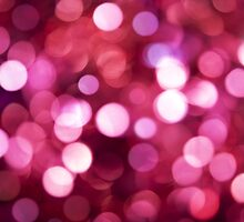 Pink Sparkled by mfreeburn
