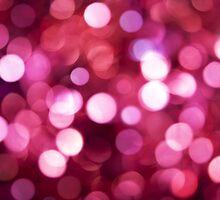 Pink Sparkled by mfreeburn
