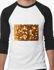 X-Colours Men's Baseball ¾ T-Shirt