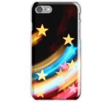 Stars Colours iPhone Case/Skin