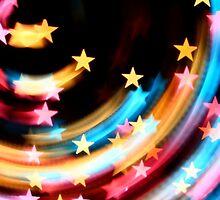Stars Colours by mfreeburn