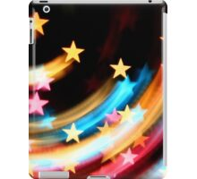 Stars Colours iPad Case/Skin