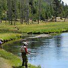 Fishing Buddies by JamesA1