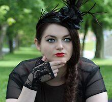 Rebecca 9 by Amanda White