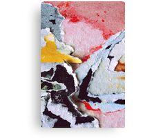 Four Seasons Canvas Print