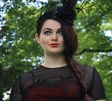 Rebecca 12 by Amanda White