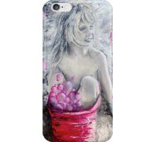 64. Mila iPhone Case/Skin