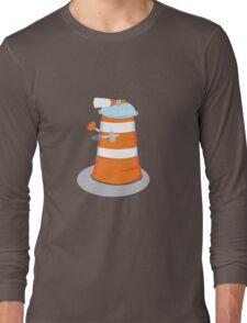DIY Dalek Long Sleeve T-Shirt