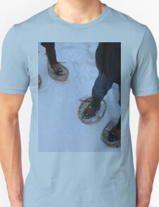 Awesome Snowshoe T-Shirt