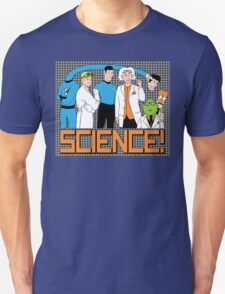 SCIENCE! T-Shirt