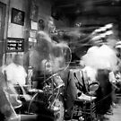 Preservation Hall Jazz Band. by Alex Preiss