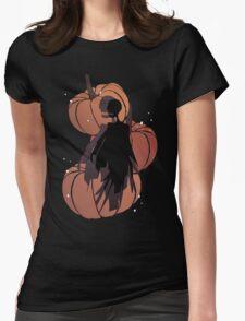 Dementor Womens Fitted T-Shirt