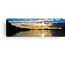 Manning River Canvas Print